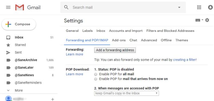 gmail multiple login enable