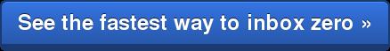 Inbox Zero With SaneBox