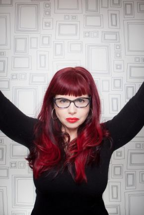 Kelly Sue - Happy SaneBox User