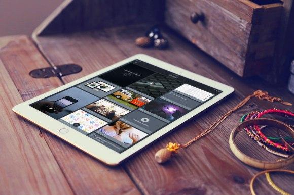 iPad-Air-Shabby-Chic