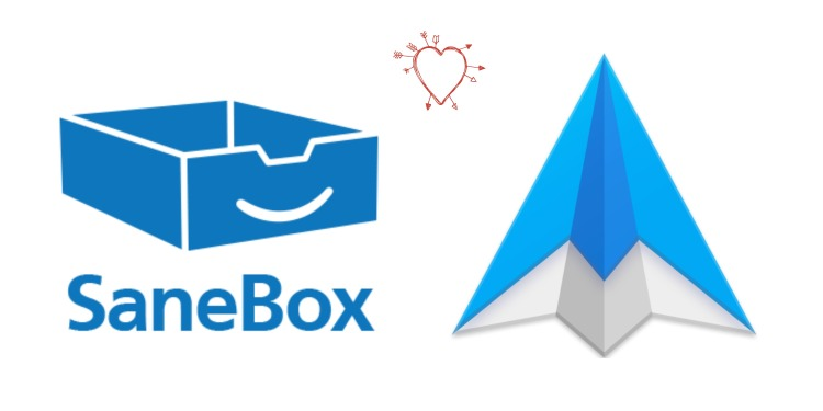 SaneBox & MailDroid for Android Email
